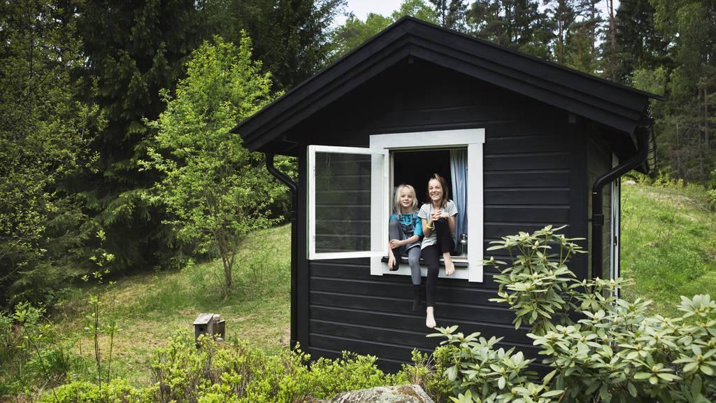Das sind die schönsten Mini-Häuser im FM1-Land