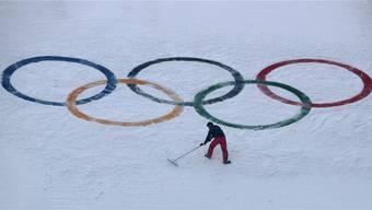 Die letzte Schweizer Olympia-Kandidatur scheiterte am Walliser Volksentscheid – nun will Swiss Olympic erst einmal abwarten, wie die «Agenda 2020» des IOC in der Praxis funktioniert.