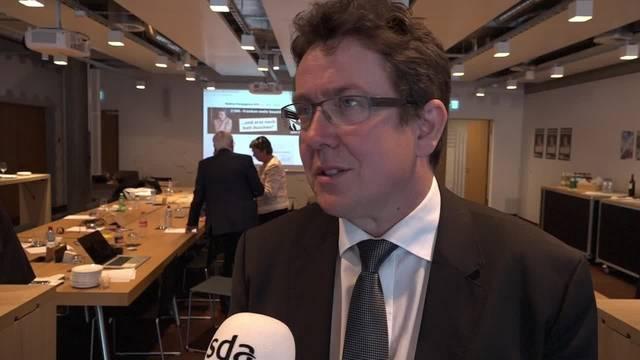Albert Rösti zur Energiegesetz-Abstimmung