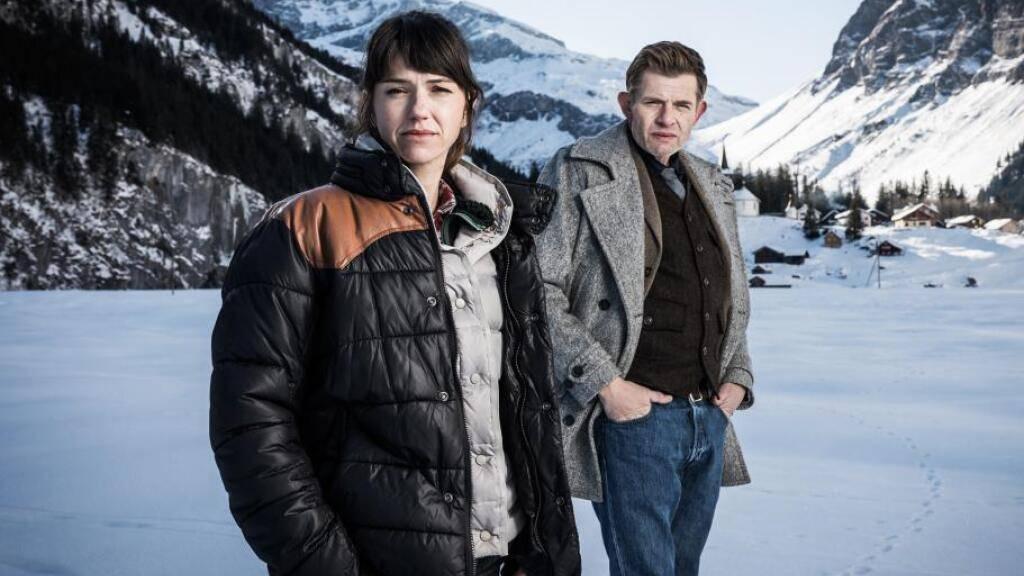 Beste Schweizer Schauspieler mit Prix Swissperform ausgezeichnet