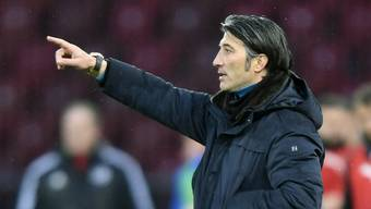 Die Liga verhängt drei Spielsperren gegen GC-Trainer Murat Yakin.