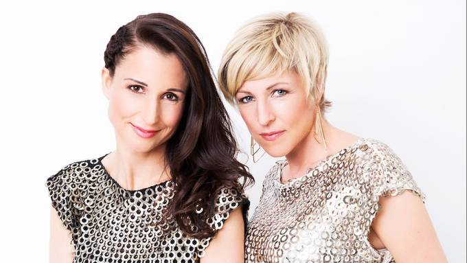 Anita & Alexandra Hofmann : Dann kamst du