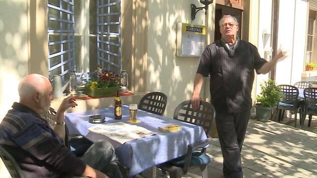 Solothurner Beizer klagen wegen slowUp