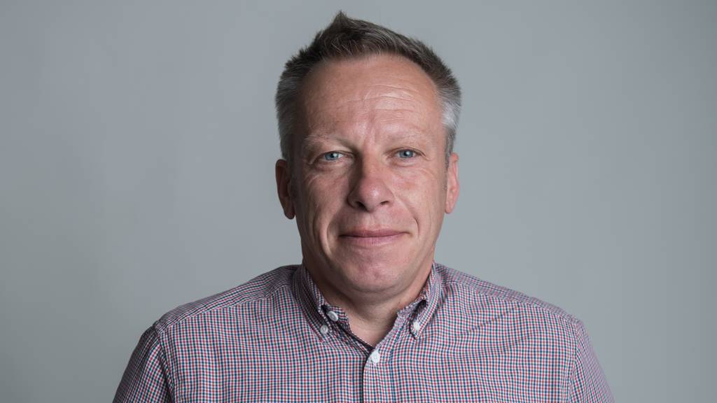 Chefredaktor der «Solothurner Zeitung» gestorben