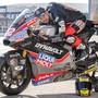 Der Schweizer Moto GP2-Motorradrennfahrer Tom Lüthi muss sich weiter gedulden