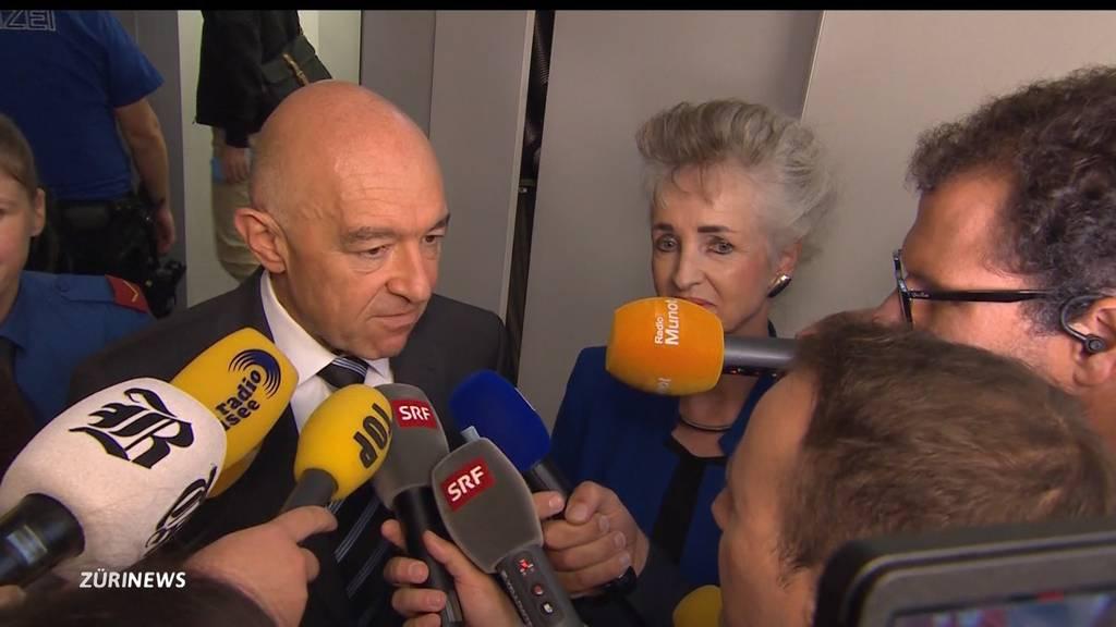 Daniel Jositsch bleibt mit Rekordergebnis Zürcher Ständerat