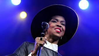 Lauryn Hill tritt weder in Palästina noch in Israel auf (Archiv)