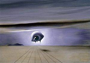 Salvador Dali. (zvg / Archivbild)