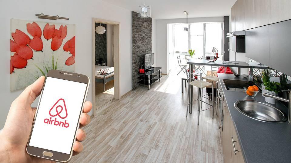 Airbnb kooperiert mit Luzern Tourismus