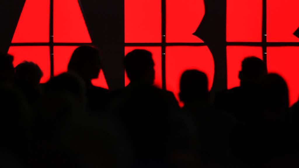 ABB steigert Gewinn im ersten Quartal markant