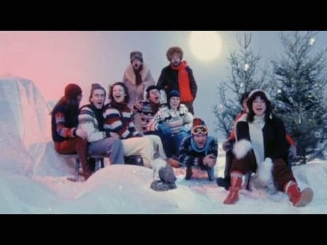 Weihnachten mit «Kassensturz» (1979)