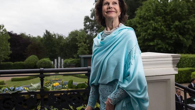 Königin Silvia ist eine strenge Grossmutter (Archivbild).