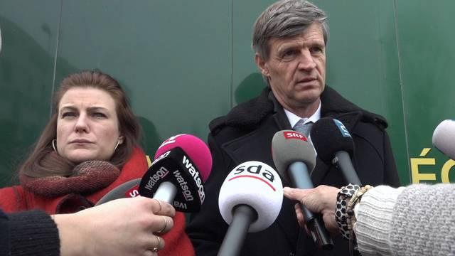 Fall Magdici: Das sagte ihr Verteidiger vor dem Urteil