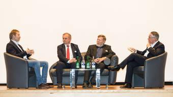 19. Forum Wirtschaftsstandort Limmattal