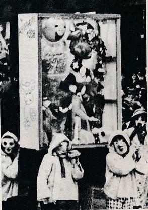 1938 – Schwyzersennenzauber