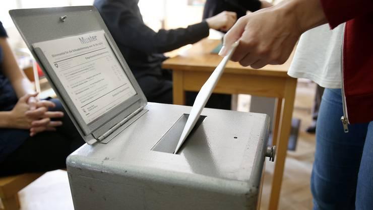 Im Kanton Jura können auch Ausländer in den Gemeinderat gewählt werden.