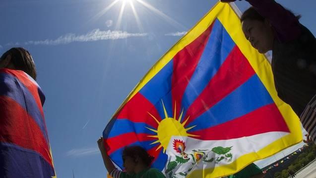 Drei Tibeterinnen müssen vors Bezirksgericht Kulm: Rechtswidriger Aufenthalt lautet die Anklage. (Symbolbild)
