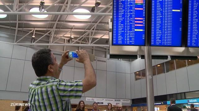 Auch ohne offizielle Reisewarnung: Touristen-Exodus aus Tunesien