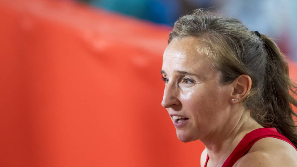 Rekordhalterin Nicole Büchler tritt zurück