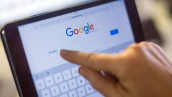 Googleanfragen BS/CH