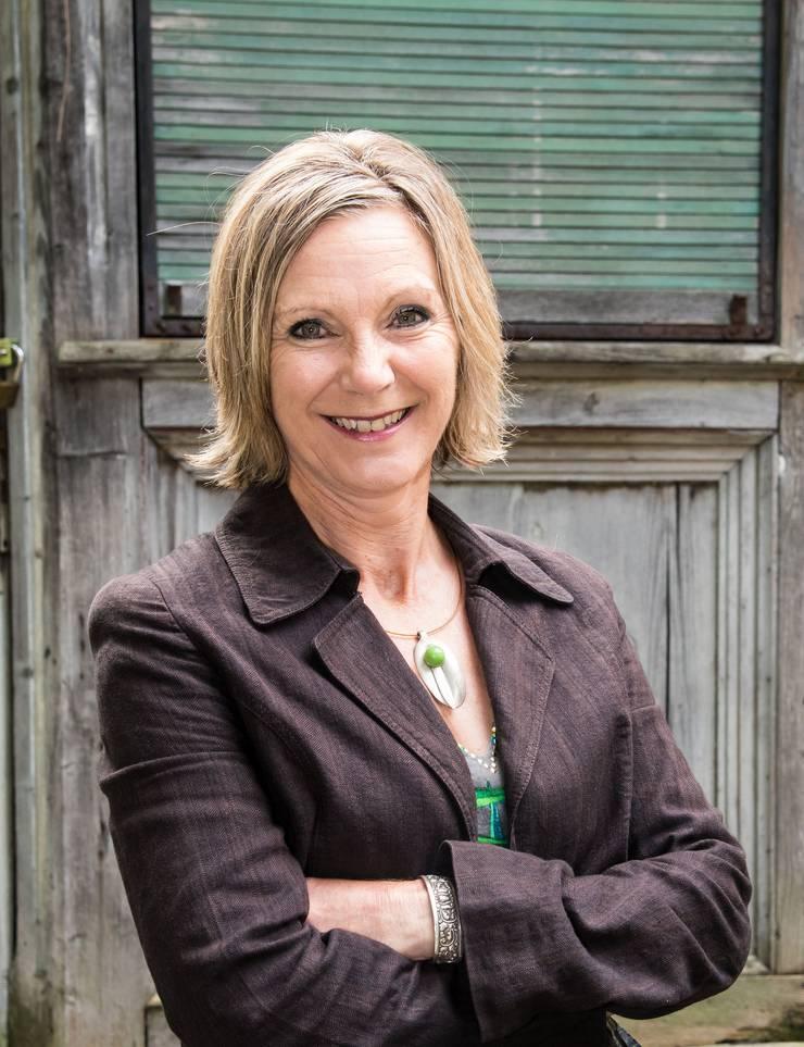 Grünen-Nationalrätin und Co-Präsidentin der Fair-Food Initiative, Sissach