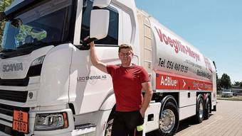 Rund 250 Kilometer legt Karol Loszek im Durchschnitt pro Tag zurück.