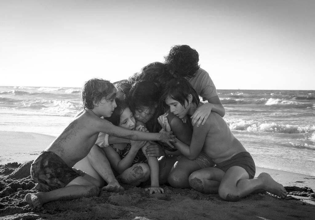 Bester fremdsprachiger Film: «Roma» (Mexiko) von Alfonso Cuarón