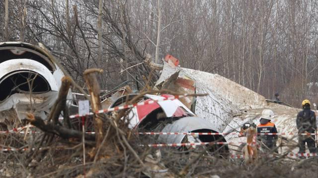 Ein angetrunkener Luftwaffenchef soll die Schuld tragen am Absturz des Flugzeuges mit dem polnischen Präsidenten an Bord