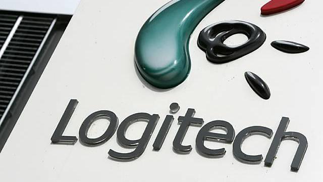 Europäischer Hauptsitz von Logitech in Morges