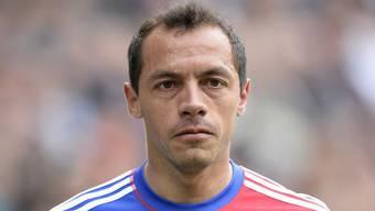 Der 28-jährige Marcelo Diaz bleibt dem FC Basel ziemlich sicher erhalten.