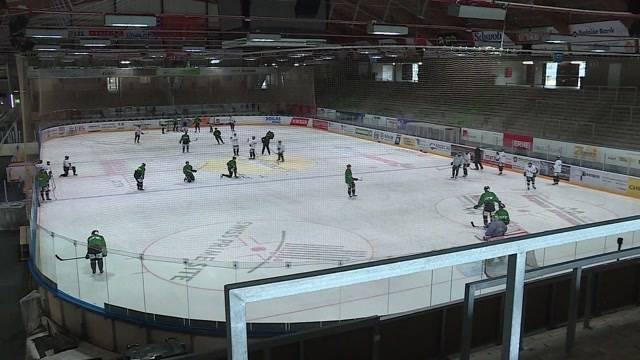 EHC Olten muss kämpfen – Langenthal hofft auf Halbfinal-Einzug