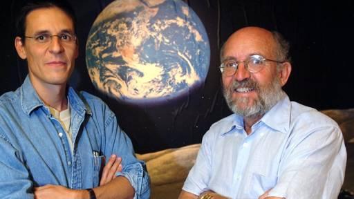Abstimmung: Wie soll der neue Exoplanet heissen?