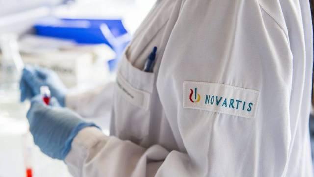 Grünes Licht für Novartis-Grippeimpfstoffe nun auch aus Italien (Symbolbild)
