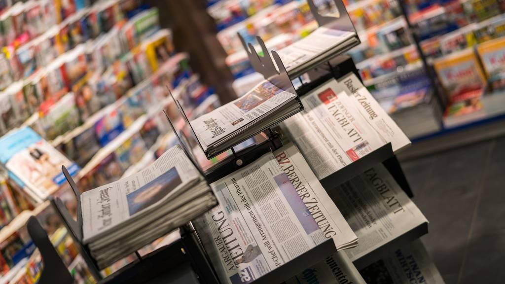 So kommentieren die Zeitungen den Bundesrats-Entscheid
