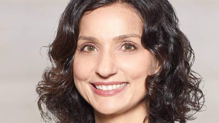 Gabriela Suter: Familie und Nationalrat statt Regierungsratsamt.