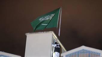 Im saudischen Konsulat in Istanbul soll der Journalist Jamal Khashoggi verschwunden sein.