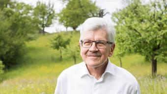 Roland Brogli