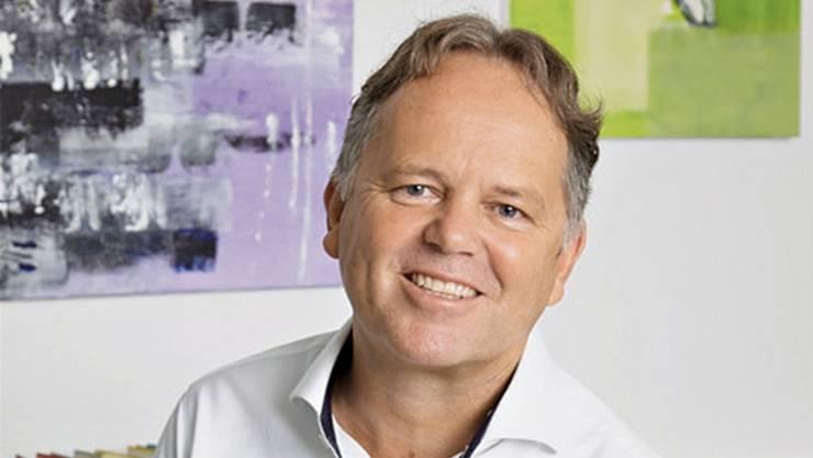 Hans-Peter Dreier, CEO der international tätigen Dreier AG in Suhr, steht der Idee von Asyl-Jobs offen gegenüber.