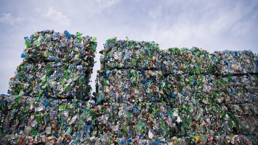 Hersteller sollen verpflichtet werden,recycelbare Verpackungen zu verwenden