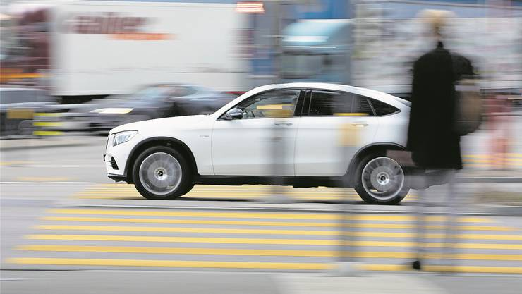 Die Berechnung der Prämien für Autoversicherungen ist umstritten.