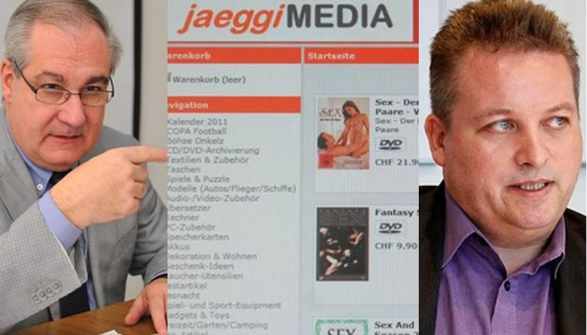 JaeggiMedia Trendshop