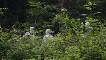 Das Tötungsdelikt in Fislisbach vom 14. Juni 2016