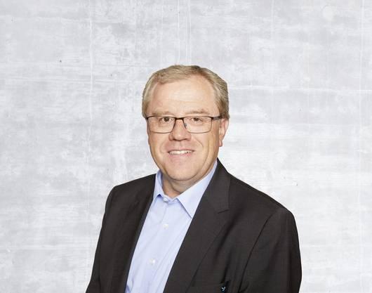 FDP, Listenplatz 2 – Bruno Gretener