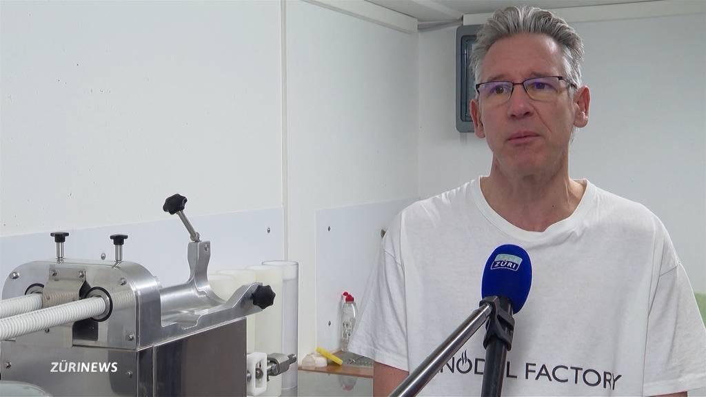 Fast ein Jahr gewartet: Knödel-Produzent erhält Corona-Hilfsgelder vom Kanton