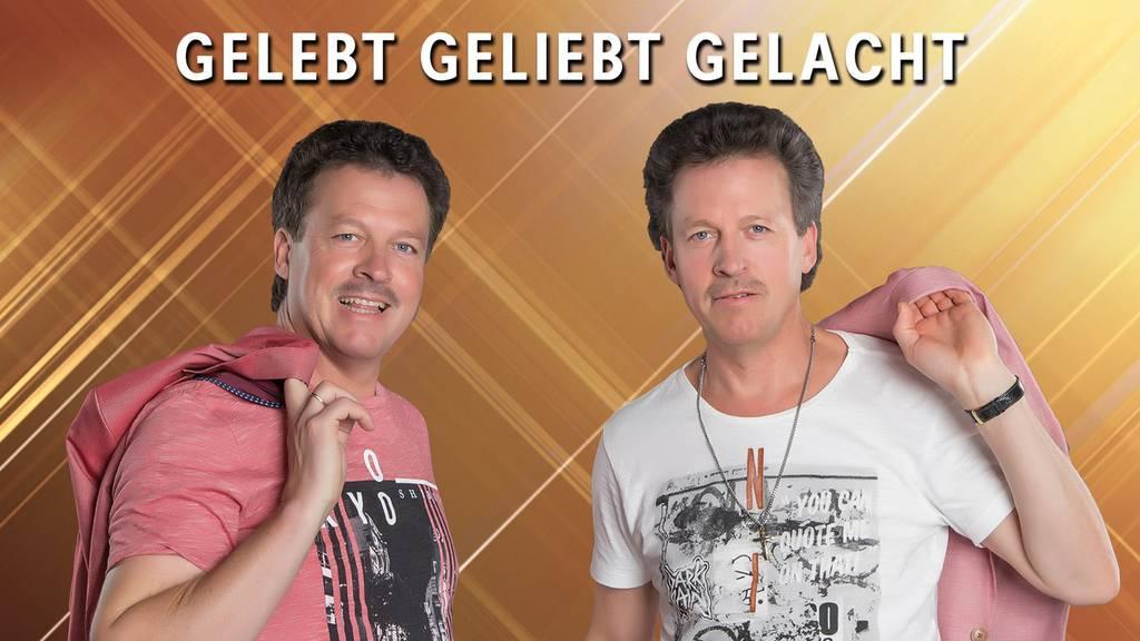 Kapfer & Kapfer - Gelebt geliebt gelacht...