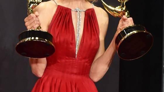 Kidman soll Serien für Amazon entwickeln