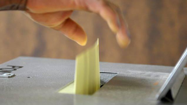 42 Prozent der Stadt-Solothurner haben schon abgestimmt. (Archiv)