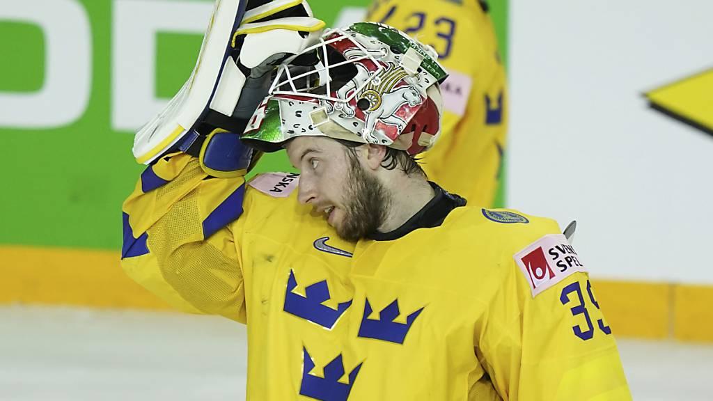 Schweden verliert erneut - Zuschauer ab Dienstag
