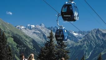 """""""Bündelung der Kräfte"""": Bern will eine kantonale Tourismusplattform."""