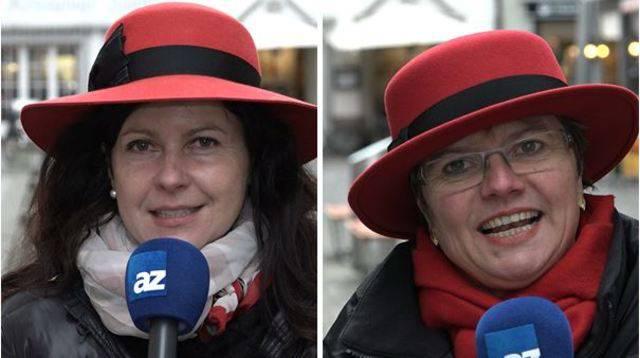 Die beiden «Bestatter»-Führerinnen Susi Böss und Carolina Fierz verraten, welches ihre Lieblings-Figur ist und wo man unbedingt noch einen Mord inszenieren müsste.